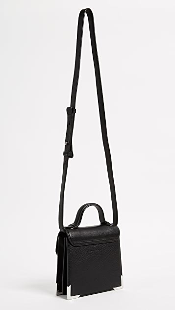 Mackage Rubie Cross Body Bag
