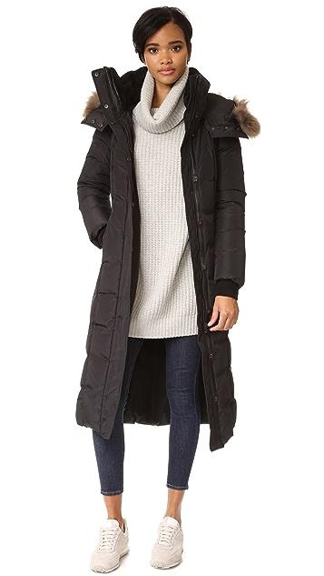 Mackage Jada Long Coat