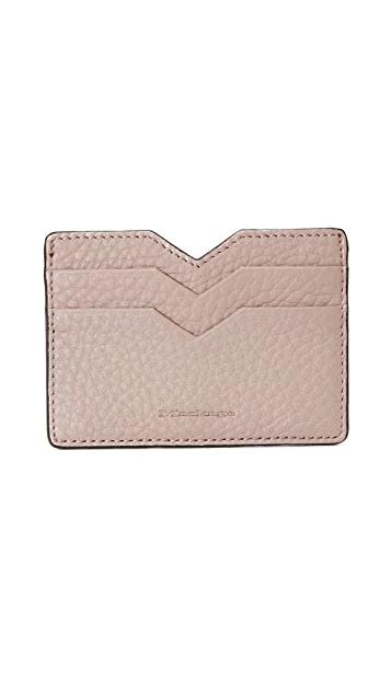 Mackage Wes Card Case