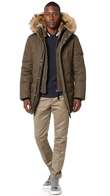 Mackage Edward Parka