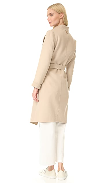 Mackage Leora Double Face Wool Jacket