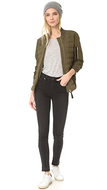 Mackage Margo Matte Jacket