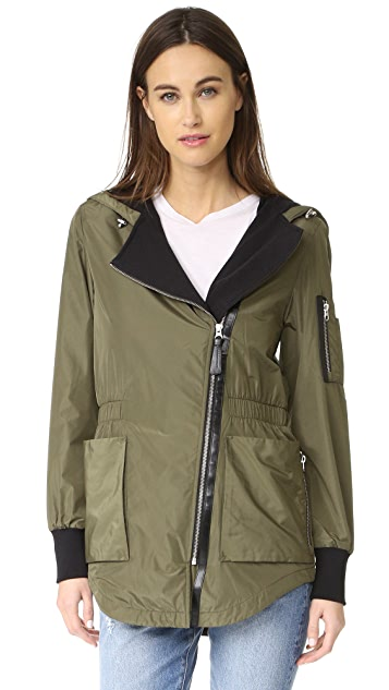 Mackage Cam Rain Jacket