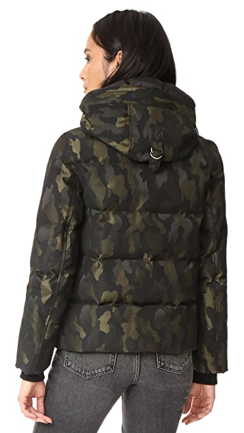 Mackage Cecily Down Jacket