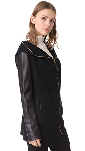 Mackage Fae Wool Coat