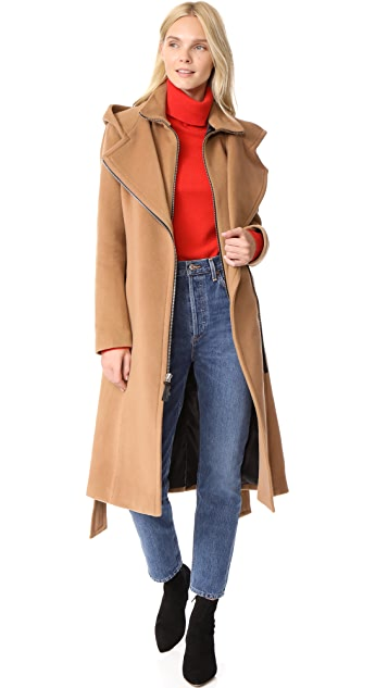 Mackage Janya Wool Coat