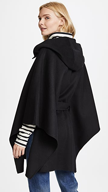 Mackage Bora Cape