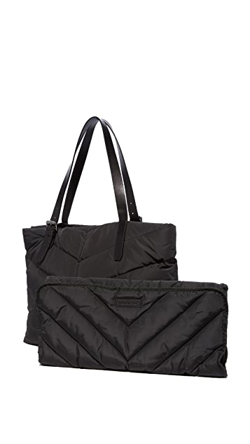 Mackage Emmi Baby Bag