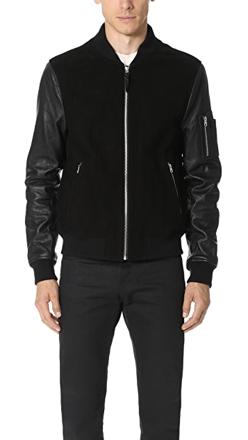 Mackage Hans Bomber Jacket