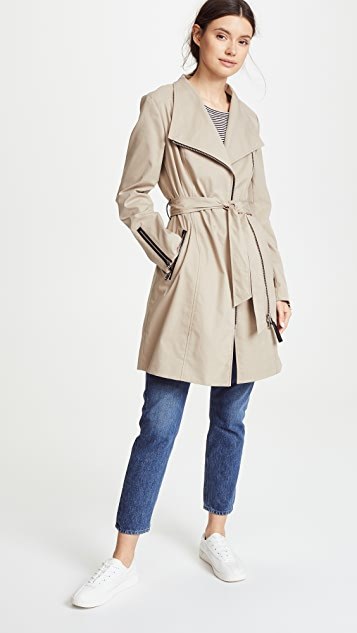Mackage Estela Trench Coat