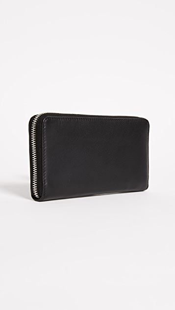 Mackage Duke Continental Wallet