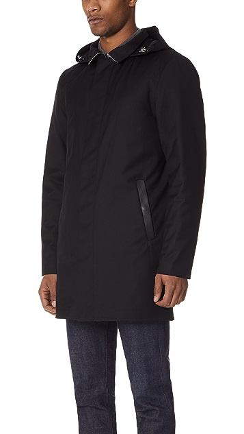 Mackage Thorin Long Jacket