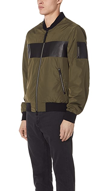 Mackage Weston Hooded Jacket