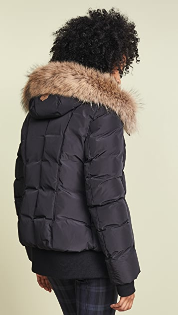 Mackage Romane Classic Down Coat