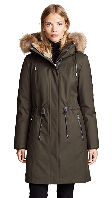 Mackage Denia Parka