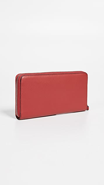 Mackage Duke Continental Wallet