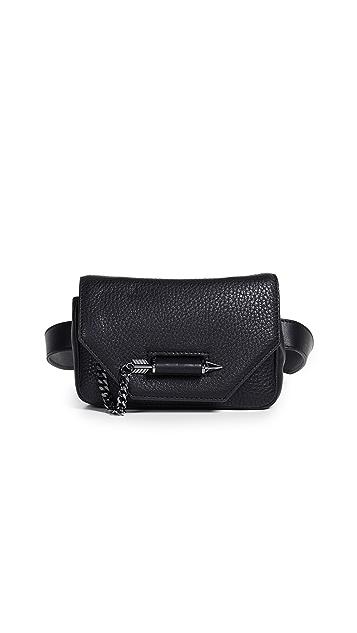 Mackage Devin Money Belt Bag
