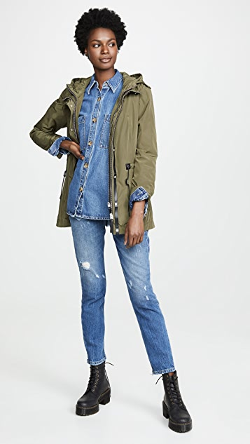 Mackage Melita Jacket