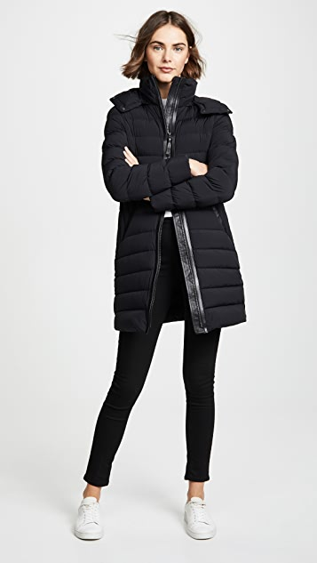 Mackage Farren Down Parka