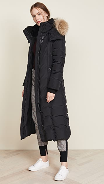 Mackage Jada Maxi Down Coat