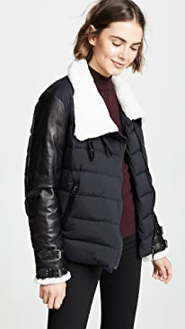 Jovie Down Jacket
