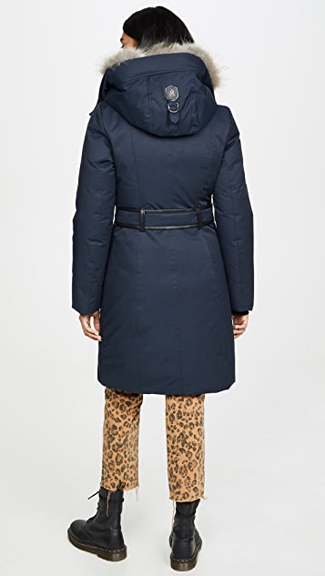 Mackage Harlow Luxe Down Coat