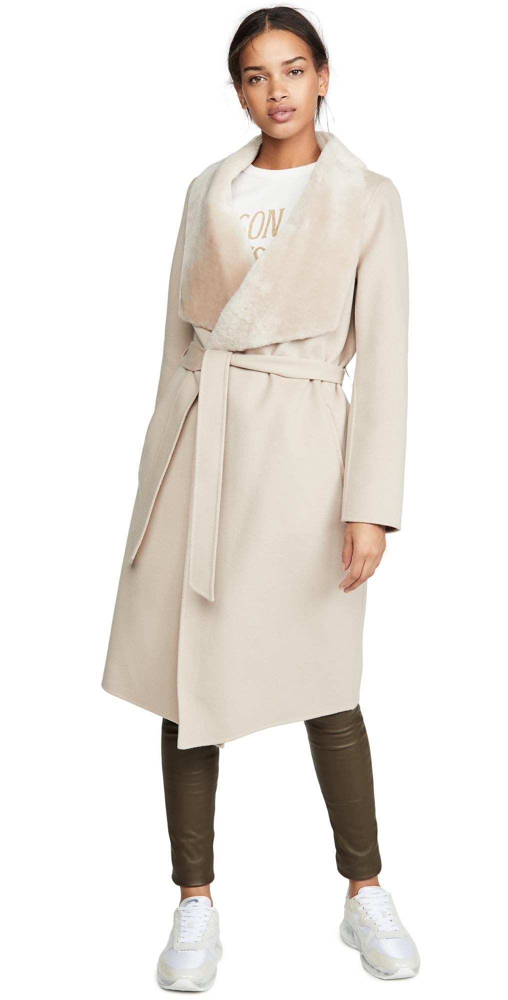 Mackage Sybil Coat