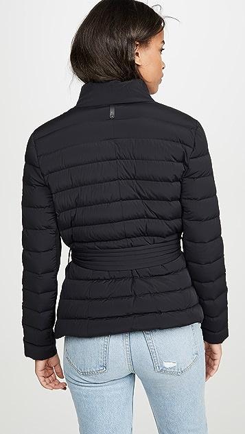Mackage Облегченная пуховая куртка Gretta
