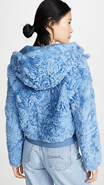 Mackage Reversible Zinnia Jacket