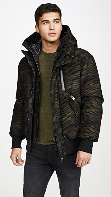 Mackage Hip Length Dixon Parka