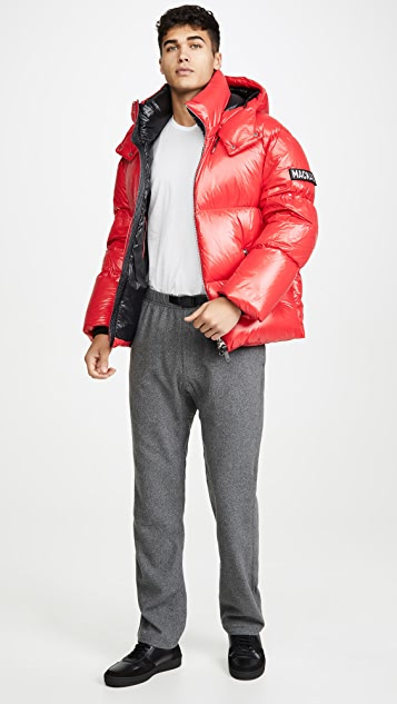Mackage Lightweight Kent Jacket
