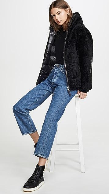 Mackage Brie-SP Reversible Jacket