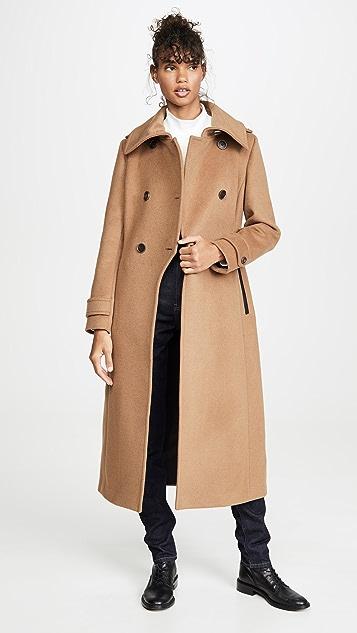 Elodie Jacket by Mackage