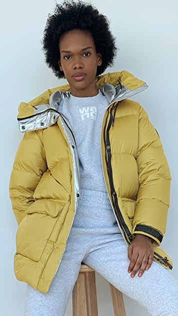 Mackage Maisie Filled Jacket
