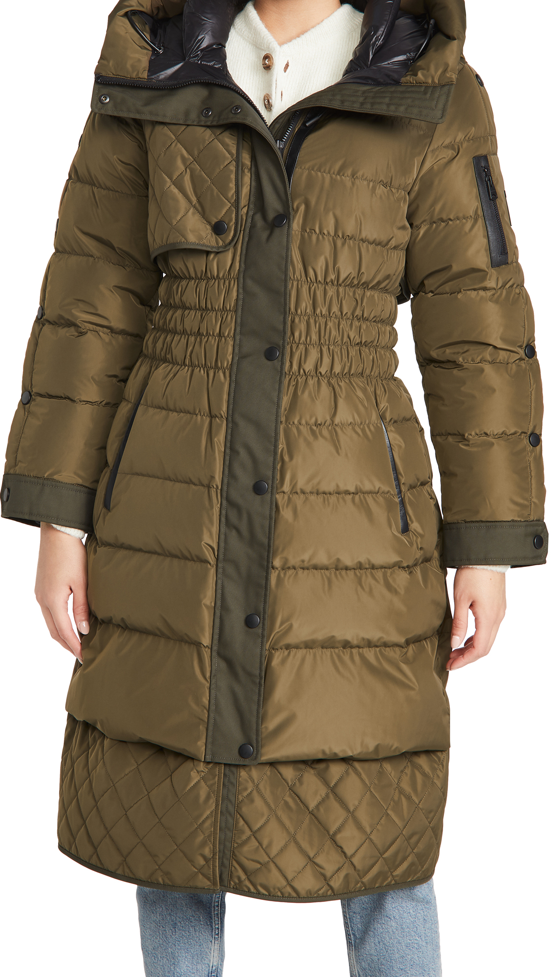 Mackage Willow Jacket
