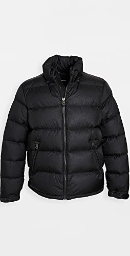 Mackage - Jonas Hooded Down Puffer Jacket