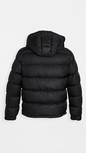 Mackage Jonas Hooded Down Puffer Jacket