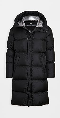 Mackage - Elio Hooded Long Down Puffer Jacket