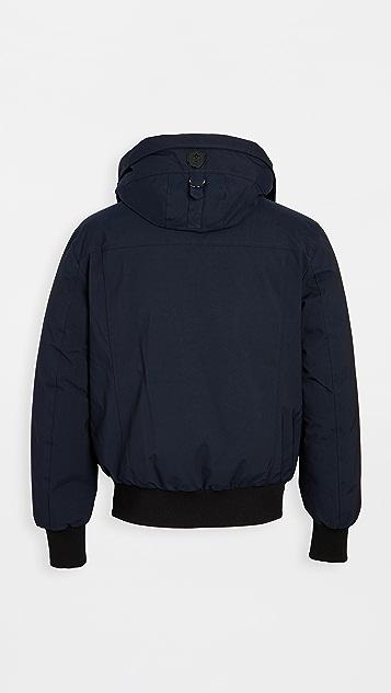 Mackage Dixon Hooded Down Jacket