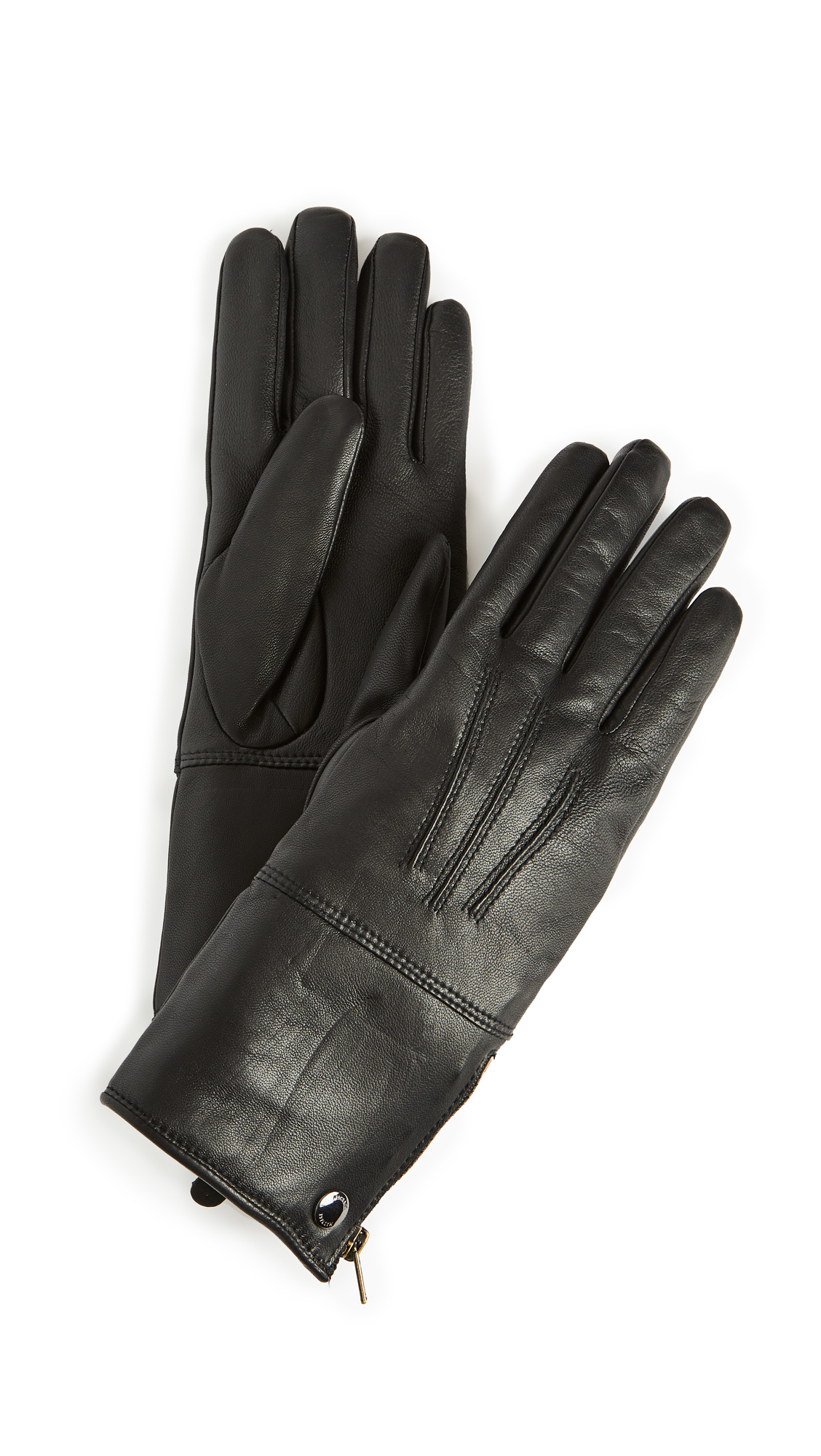 Mackage Willis Leather Glove