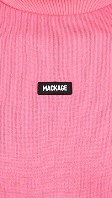 Mackage Pullover Sweatshirt