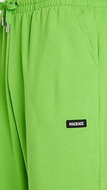 Mackage Joggers