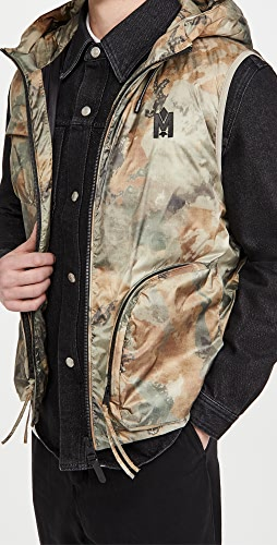 Mackage - Camo Vest