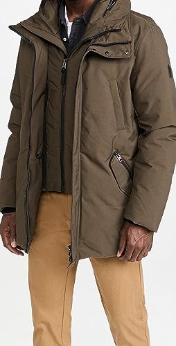 Mackage - Edward 2 In 1 Jacket