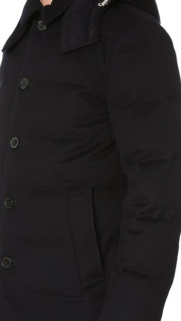Mackintosh Loro Piana Storm System Down Jacket