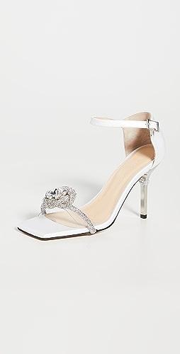 MACH & MACH - Rosie 凉鞋
