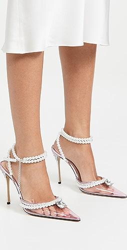 MACH & MACH - Diamond of Elizabeth High Heels