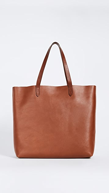 9f8966955 Madewell The Transport Tote