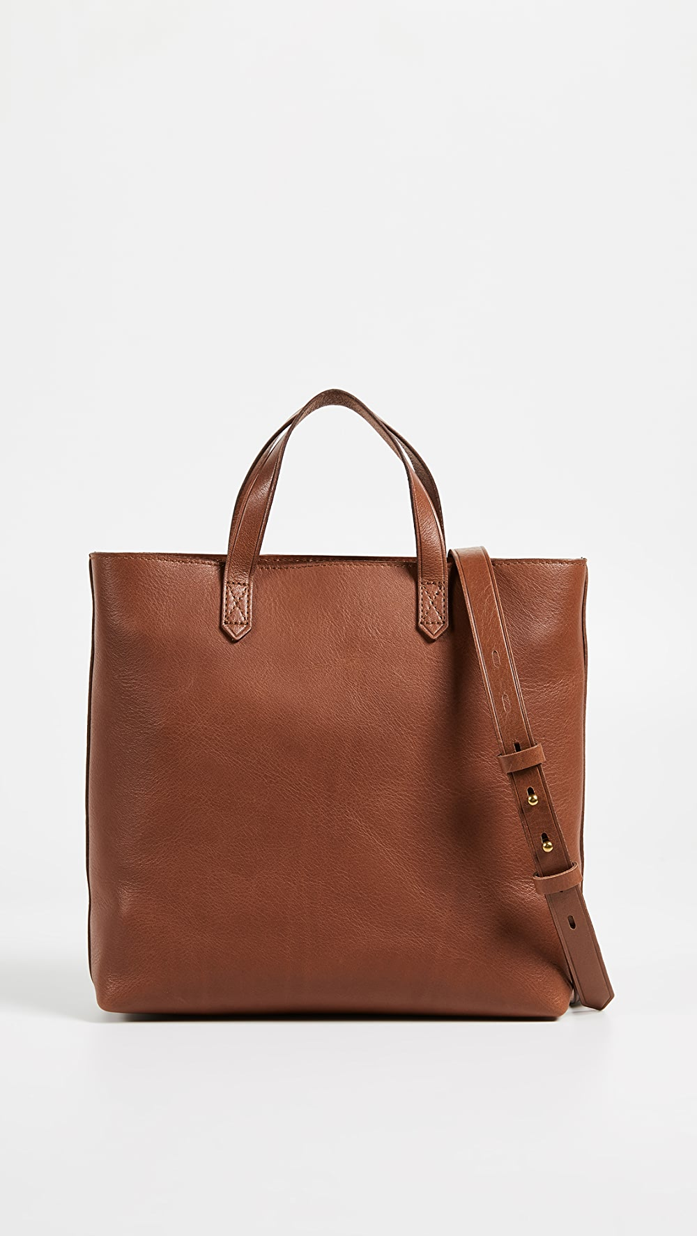 Analytical Madewell - The Transport Crossbody Bag Harmonious Colors
