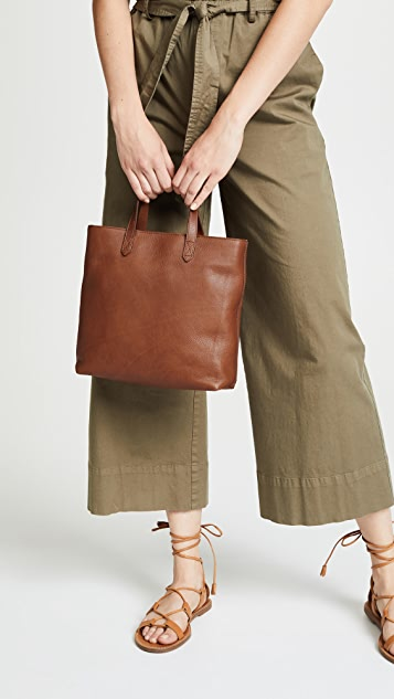 Madewell The Transport Crossbody Bag